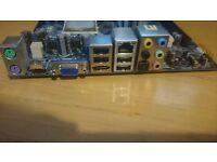 Acer X3200 DA078L Boxer 07160-1 48.3V001.011 Socket AM2 Motherboard