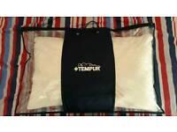 Traditional tempur pillow