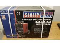 Sealey Mig Welder