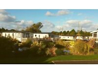 Brand New Static Caravan at Oyster Bay, Owner's Only 12 month season 5* Park, Cornwall