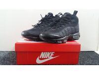 Nike Air Max 95 All black size 8 1/2