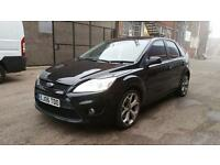 2006 Ford Focus titanium replica st low mileage
