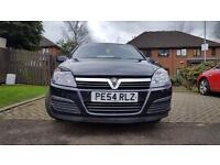 Vauxhall astra 54 reg 1.7L CDI 4months mot