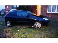 Ford Focus Edge, 1.8 petrol 16v Zetec, 12 month MOT from (17-02), 3 door, Alloy wheels, £600 o.n.o