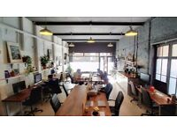 Desk Space Available Permanent Stoke Newington Hackney Creative Coworking