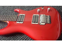 Ibanez js 1200 satriani electric guitar superstrat dimarzio japan team j craft prestige