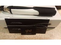 GHD's Brand new, white, platinum series. Boxed and never used. Based Guiseley