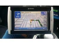 Navman S50 3D car navigation