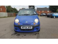 Daewoo Matiz 1.0 Xtra Cool - One Owner - Lowest Miles