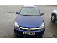 Vauxhal Astra 1,7 Cdti (Diesel) 1 yeat Mot