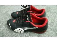 Puma trainers size 10