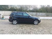 2004 bmw x3,black,petrol,one owner from new.
