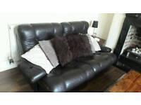 Free Danish style sofa