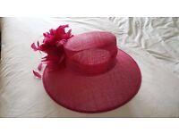 Used Women's Wedding Hat