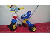 Child trike for sale