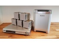 Sony 5.1 DVD Surround Sound System Home Cinema