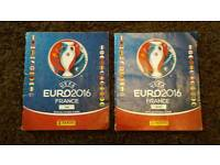 Euro 2016 stickers - wanted / required