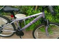 Bike by appolo. New condition