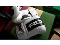 Boxing gloves RDX