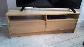 IKEA TV unit like new, £50