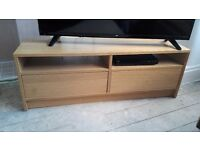 IKEA TV unit like new, £50
