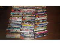 DVD'S FOR SALE £1 EACH 0203 556 6824