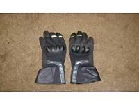 Alpine 2XL Motorbike Gloves
