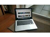 Apple Macbook Pro 13.3inch Mid 2012/ 10 GB MEMORY/500 GB HDD GOOD CONDITION