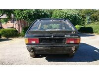 Talbot Sunbeam 1600 ti restoration project, lotus stripes, rarer than an escort mexico