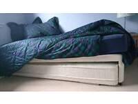 **FREE** Single bed