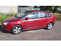 Ford focus mk2 1.6tdci breaking for spares 57reg best price guaranteed!!