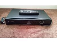 (Perfect) BT Vision Box - Integrated Digital Receiver and Digital Video Recorder with Remote