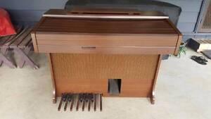 Kawai Electronic Organ Greenbank Logan Area Preview