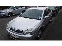 2004 vauxhall vectra 1.8 only 85000 miles 11 months MOT