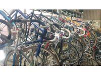 Dutch bikes Road bikes Hybrid bikes town/city/commuter bikes