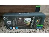 "Linx vision Xbox contorer/windows 10 8""Tablet"