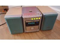 Aiwa Mini CD Player