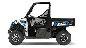 2017 polaris Ranger XP 1000 West Island Greater Montréal image 3