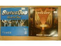 Vinyl Status Quo