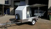 ENCLOSED TRAILERS BOX TRAILERS PLANT TRAILERS FLAT TOP TRAILERS Maroochydore Maroochydore Area Preview