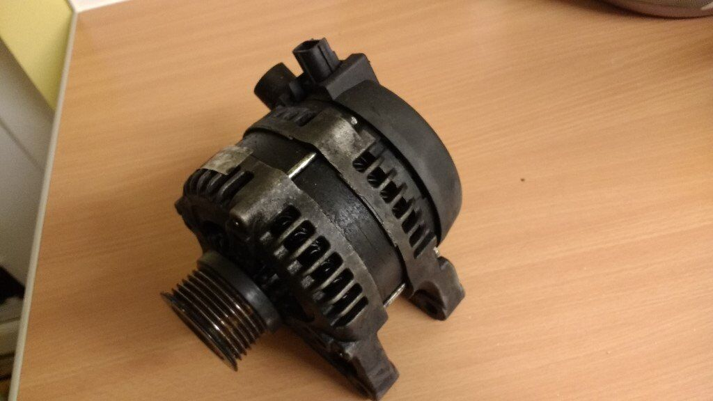 Ford Focus Mk2 1 6 Tdci Alternator