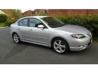 For Sale Mazda 3 2.0 ltr Petrol Sports Saloon