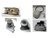 Potterton Ultra-2 Dv Boiler Used Parts 405/0792 405/0484 405/0517 405/0485 402S3678