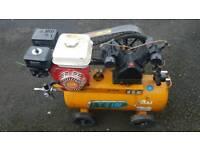 Compressor 50L 5.5
