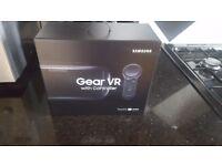 Samsung Gear - Virtual Reality - Brand New