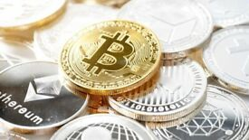 Getting Started with Cryptocurrency ....safely!! Personalise step by step.