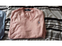 Ralph Lauren jumpers