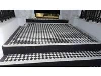 Tiler self-employed-Wall & Floor -Free Estimate
