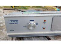 Worcester Danesmoor Boiler - FREE - in good working order