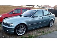 BMW 2002 316i se 1.8 automatic long mot HPI clean good condition